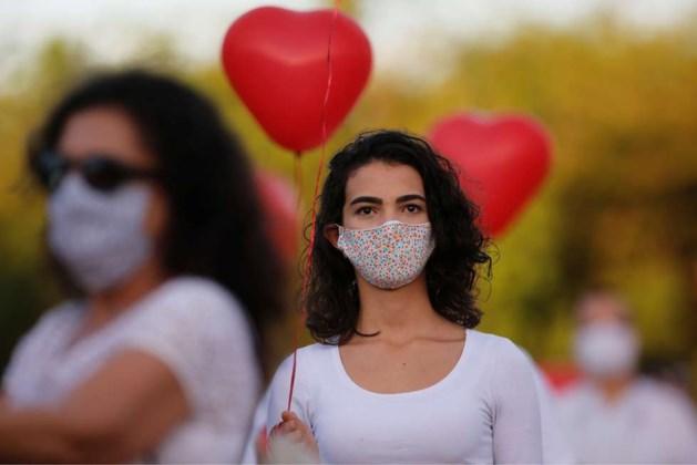Teruglezen: 'Op de Dam geweest maandag? Blijf twee weken thuis!', ruim miljoen besmettingen in Zuid-Amerika