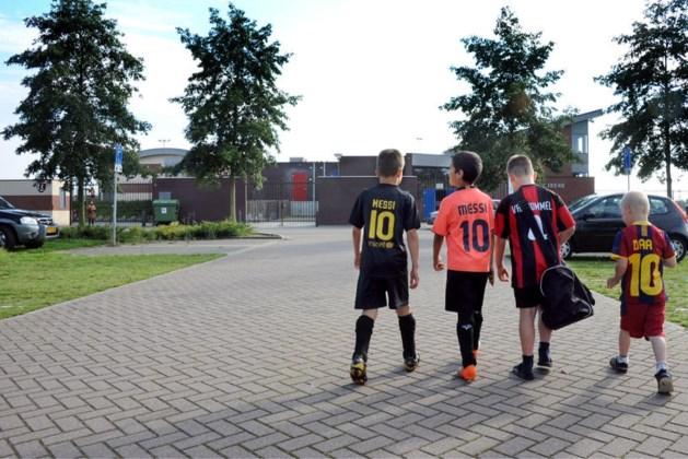 Filmpje over heropend sportpark De Bakenbos