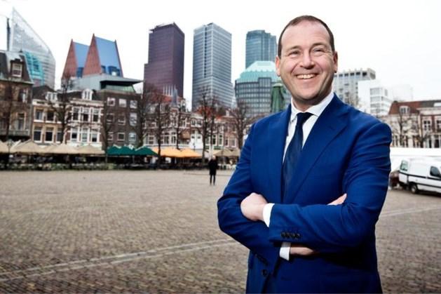 Lodewijk Asscher volgend jaar opnieuw lijsttrekker PvdA
