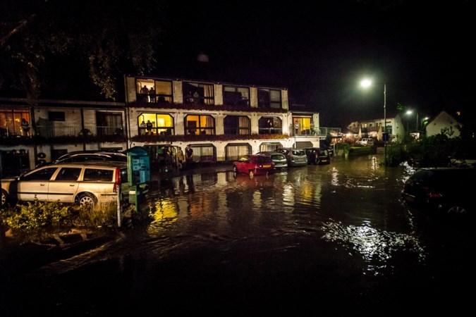 Waterschap schrapt dam bij Slenaken