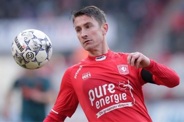 Oud-international Verhaegh stopt met voetballen
