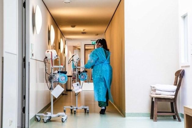 RIVM: 10 nieuwe sterfgevallen en 9 ziekenhuisopnames