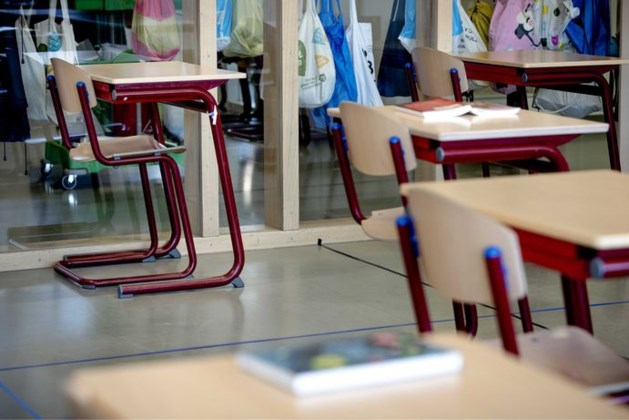 Basisscholen gaan zoals gepland op 8 juni helemaal open