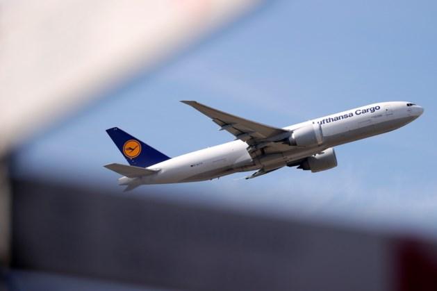 Duitse luchtvaartmaatschappij Lufthansa gaat ingrijpen