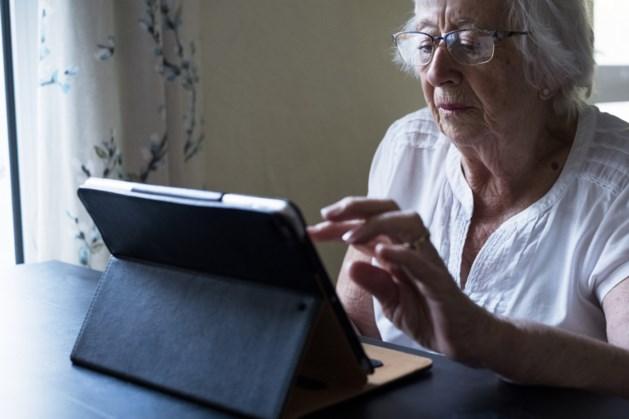 ANBO ziet internetgebruik ouderen flink toenemen door corona