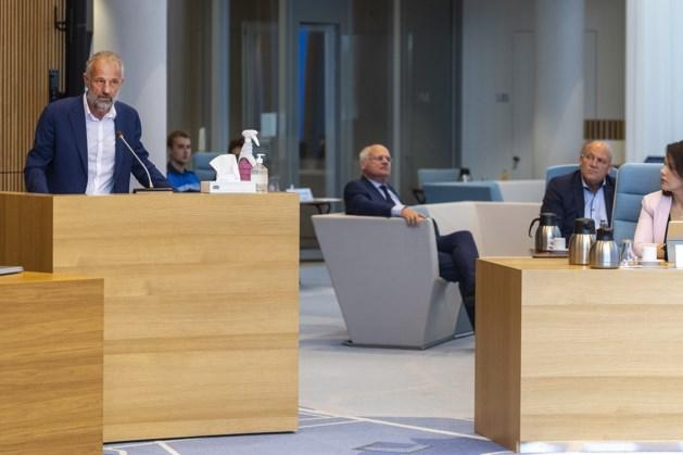 Raad Weert wil zo snel mogelijk af van burgemeester Jos Heijmans