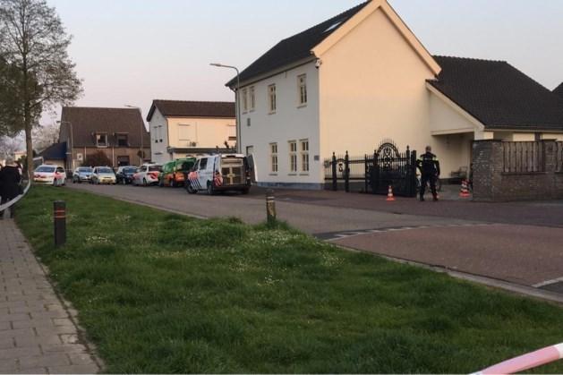 Celstraf en daarna opname in zorginstelling voor schutter burenruzie in Sittard