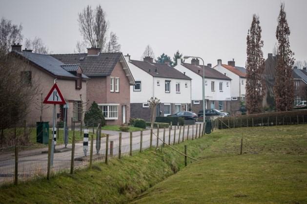 Werkzaamheden aan asfalt in Wolfhagen