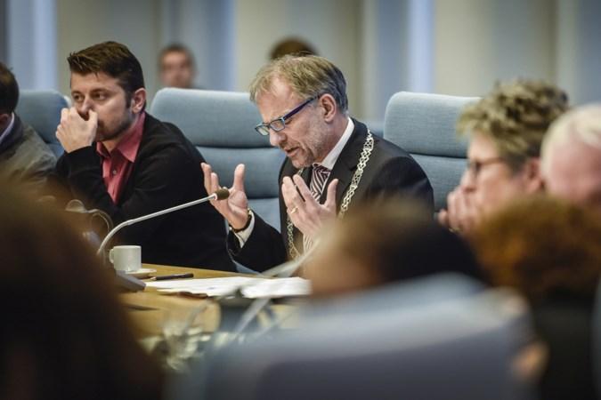 Politieke partijen Weert: 'Wat Heijmans deed is onaanvaardbaar'