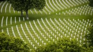Amerikaanse Begraafplaats Margraten gaat weer open