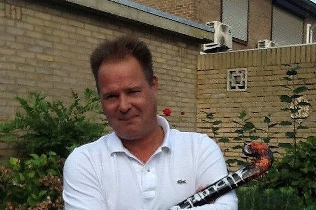 Ivar Guyaux nieuwe coach vrouwenteam Weert