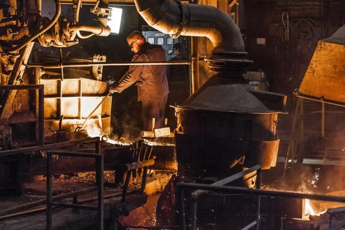 150.000 Limburgers werken in een sector waarin veel banen verloren gaan