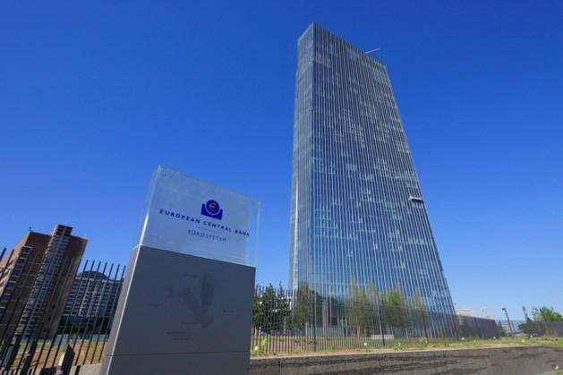 ECB koopt voor 600 miljard euro extra aan obligaties op