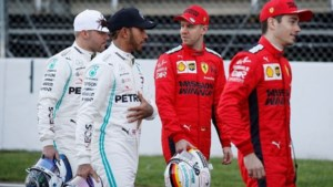 Mercedes: komst Vettel wel degelijk een optie