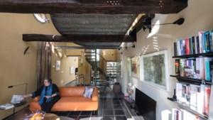 Désirée toverde deze 17e-eeuwse arbeiderswoning in Maastricht om tot tweede 'huid'
