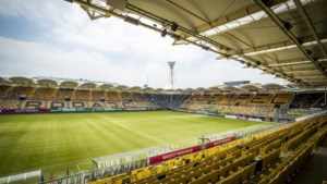 Kerkrade wil Roda JC komende drie jaar opnieuw helpen met verlaging stadionhuur