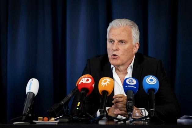 OM zet De Vries voet dwars als 'vertrouwensman' kroongetuige