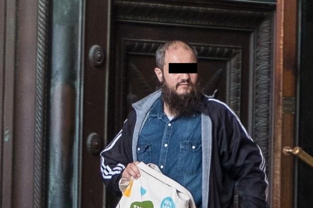 Vader ontvoerde 13-jarige jongen zat samen met de verdachte in de gevangenis
