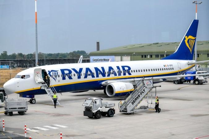 Crisissluiting kost Airport Weeze miljoen euro per maand