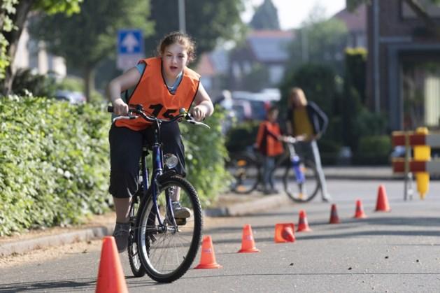 Alternatief voor verkeersexamen kinderen in groep 8