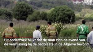 Justitie Duitsland denkt dat Britse Madeleine McCann dood is