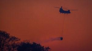 Drie onderzoeken naar brand in de DeurnschePeel