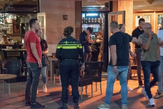 Eigenaresse café Gennep naar ziekenhuis na bizar ongeval