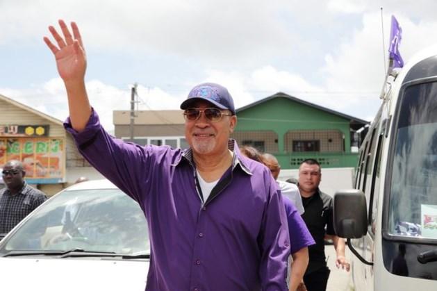 Uitslag Surinaamse verkiezing na anderhalve week bekend