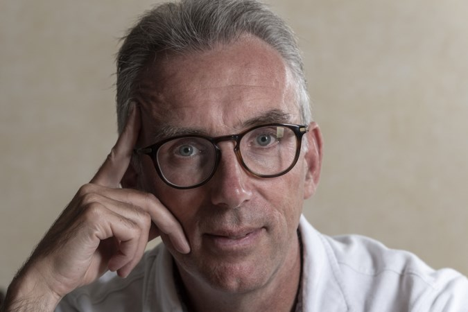 Trainer Louis Delahaije belandde middenin Rasmussen-affaire: 'Waar de fuck ben ik in terechtgekomen?'