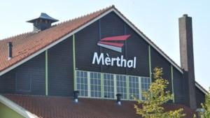 Zonnepanelen op de Mèrthal in Horst