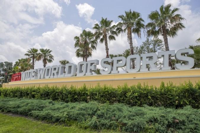 Goofy, Mickey, Frank de Boer en LeBron James: Amerikaanse competities starten weer op in Disney World