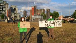 Ook in Weert demonstratie tegen racisme