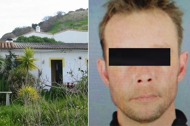 Verdwijning Maddie McCann: 'Duitse verdachte schreef in chat over ontvoering en misbruik kind'
