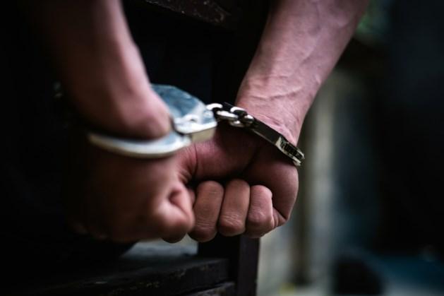 Vrachtwagen geeft 125 kilo softdrugs prijs, drie arrestaties