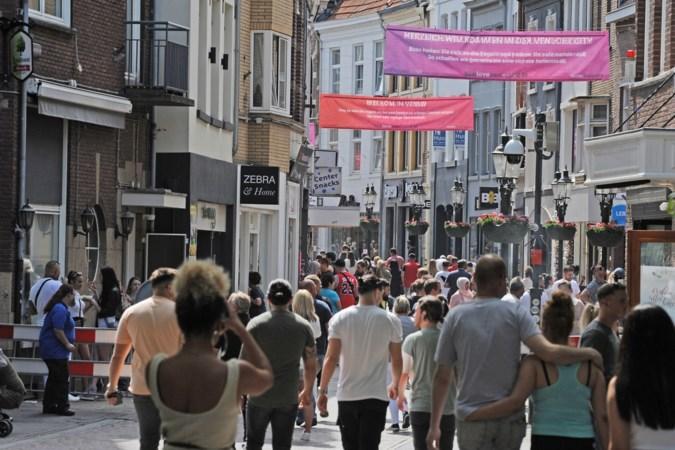 Limburgse winkeliers profiteren van grens
