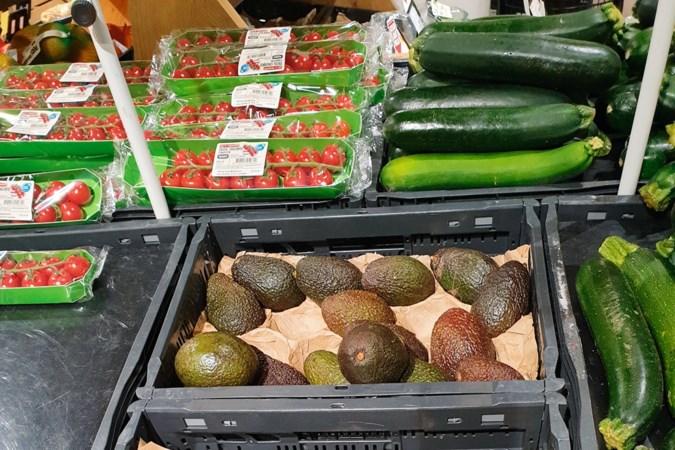 Oorlog tussen botsauto's en avocadoknijpers