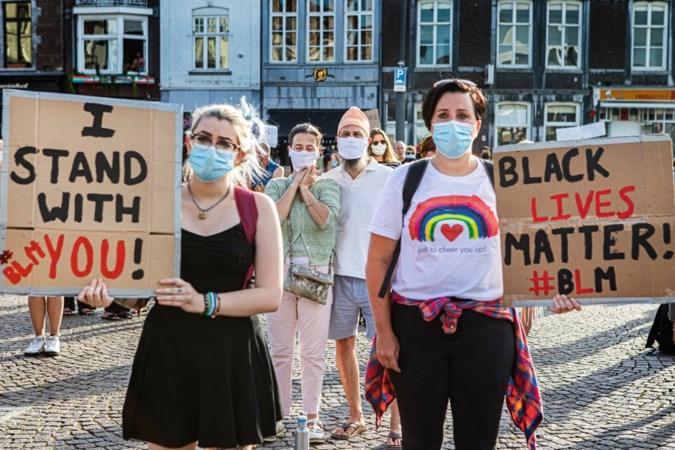 Foto van de Week: Emotie op de Markt in Maastricht