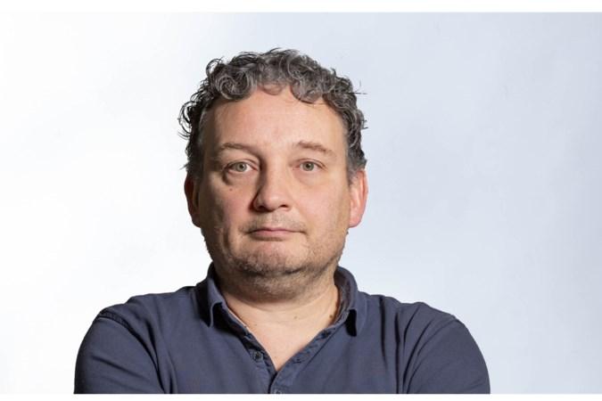 'MVV's nieuwe directeur Erik Noor zal eerst die eindeloze reeks pingpong-grappen moeten pareren'
