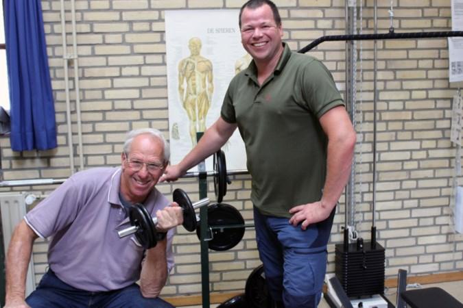 Fysiotherapeut Jan Lamers halve eeuw in Gulpen: 'Geef mensen hoop, vertrouwen dat het allemaal goed komt'