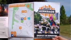 Eropuit in Kerkrade: nieuwe toeristische gids voor gemeente