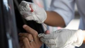 Honderden coronapatiënten opgespoord sinds we zijn gaan 'testen, testen, testen'