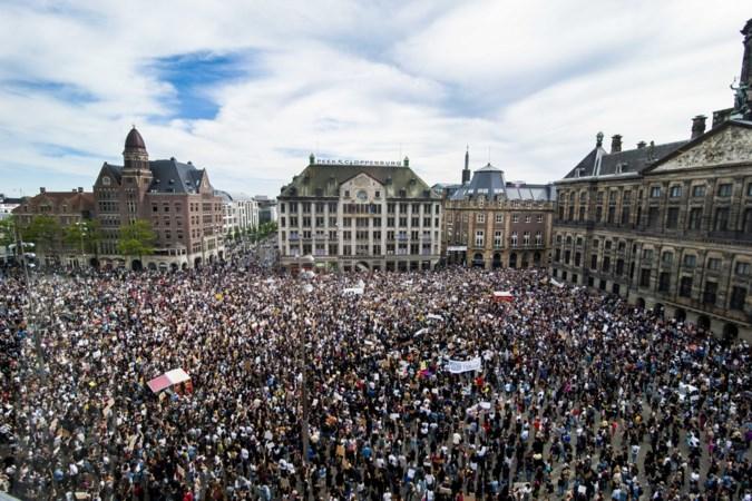 Maastrichtse Demonstratie Black Lives Matter verwacht geen massa, maar is wel voorbereid