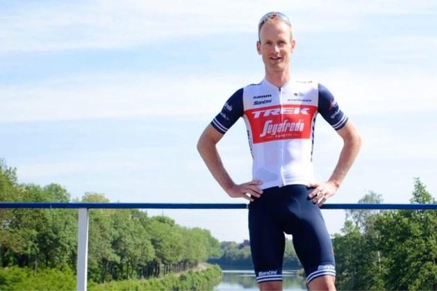 Weening (39) nieuwste aanwinst van Trek: 'Ben nog dezelfde renner als vijf jaar terug'