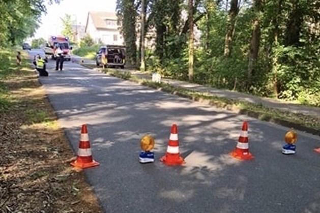 Swalmenaar overleden na fietsongeluk in Duitsland