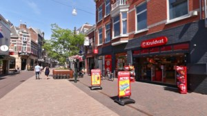 Kruidvat verruilt Hamstraat in Roermond voor Steenweg