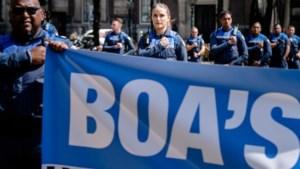 Boa's krijgen gemakkelijker wapenstok