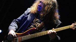 Oprichter en bassist Steve Priest van The Sweet overleden