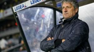 Brood: 'Ik had Van Bommel goed wegwijs kunnen maken in het trainersvak'