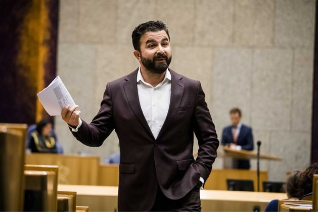Öztürk stopt per direct als voorzitter van Denk