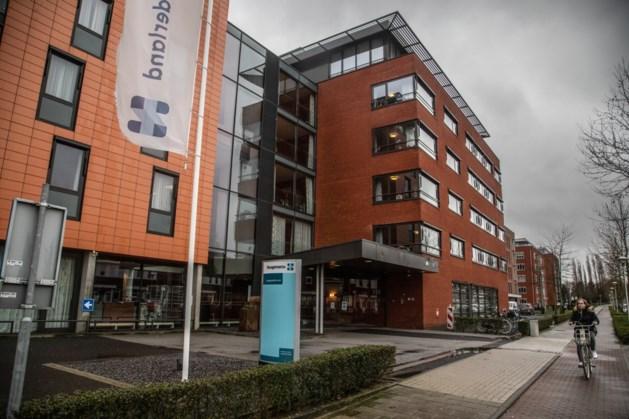 Vaker en meer bezoek in zorgcentra Zuyderland